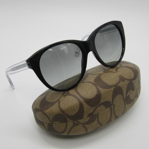 66ab351ec1a05 ... sale coach hc8064 l060 audrey sunglasses stl553 d61d5 66ddb